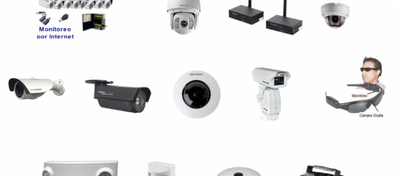 Las cámaras de seguridad… ¿más allá de la seguridad?